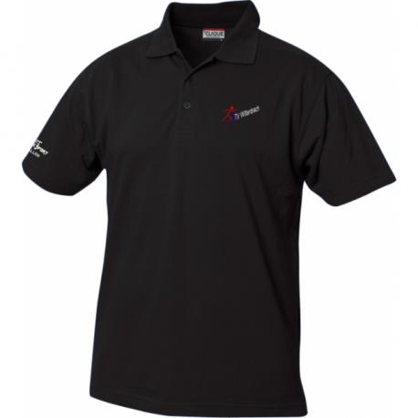 STV Wittenbach Poloshirt mit Clublogo (Herren+Damen)