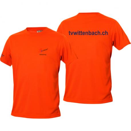 STV Wittenbach  Trainings T-Shirt mit Clublogo