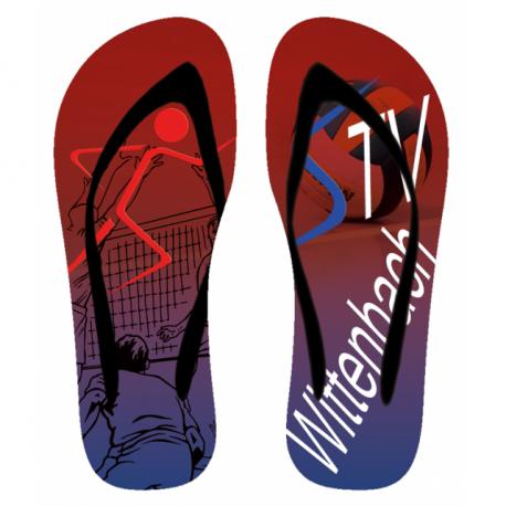 Flip-Flop STV Wittenbach Volleyball