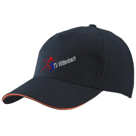 Cap mit STV Wittenbach Logo