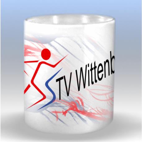 Tasse STV Wittenbach