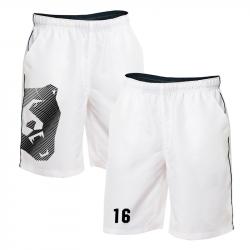 UHC Speicher Bears CLIQUE HOLLIS Shorts - Weiss