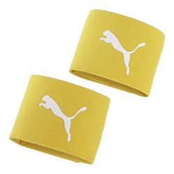 PUMA Sock Stoppers Schienbeinschonerhalter - Yellow