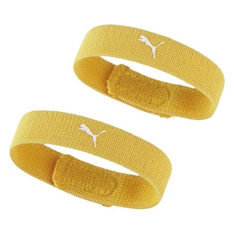 Puma Sock Stoppers Thin Stutzenhalter - Yellow