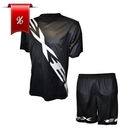 EXEL GIANT Trainingsset T-Shirt und Short