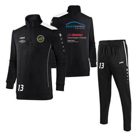 FC Speicher JAKO Vereinstrainer - Erwachsene
