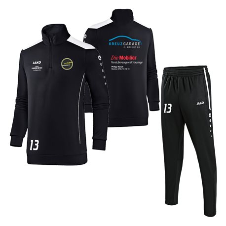 FC Speicher JAKO Vereinstrainer - Kinder