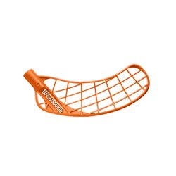 UNIHOC Schaufel REPLAYER medium - neon orange