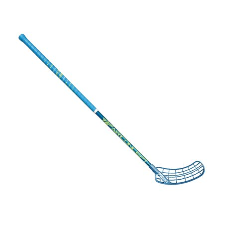 ZONE Unihockeystock SUPREME AIR Superlight 27 - Türkis