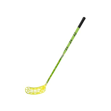 FAT PIPE Unihockey Stock S-BOW 27