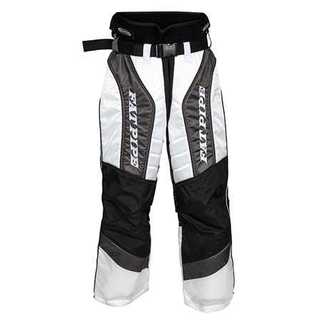 FAT PIPE Unihockey Goalie-Hose PRO