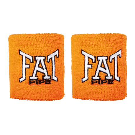 FAT PIPE unihockey Wristband NEWELL