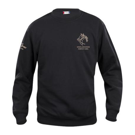 Kavallerieverein Egnach - Clique BASIC Roundneck - Erwachsene