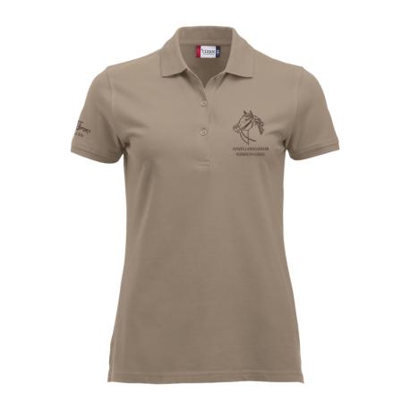 Kavallerieverein Egnach - Clique CLASSIC Marion S/S - Damen