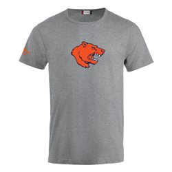 St.Gallen Bears CLIQUE Fashion-T Shirt - Herren