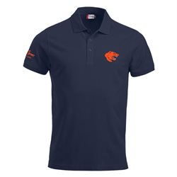 St.Gallen Bears - Clique Classic LINCOLN Polo-Shirt - Herren