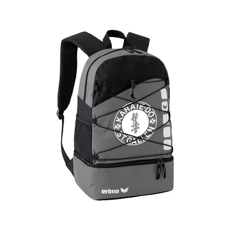 Karate-Do SG ERIMA Multifunktions-Rucksack