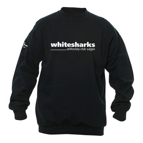 White Sharks Sulgen BASIC ROUNDNECK