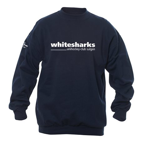 White Sharks Sulgen BASIC ROUNDNECK