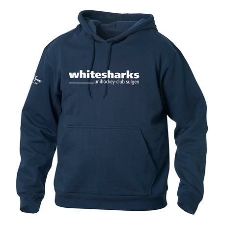 White Sharks Sulgen BASIC HOODY