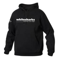 White Sharks Sulgen BASIC HOODY