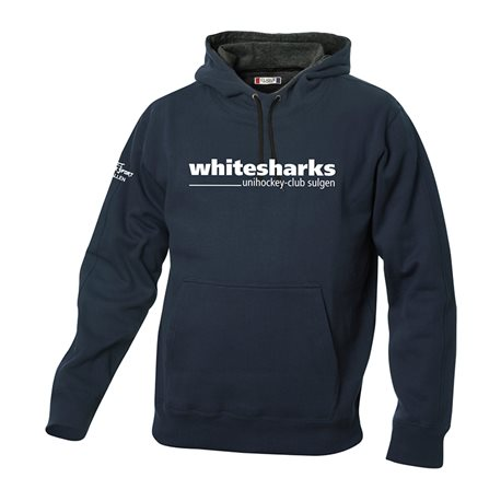 White Sharks Sulgen CARMEL Kapuzen-Sweater
