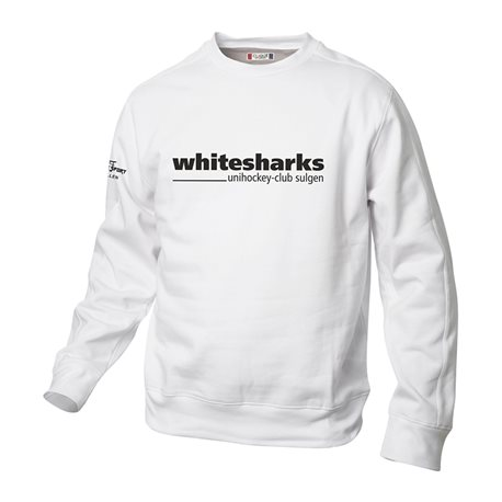 White Sharks Sulgenr CANTON Sweater
