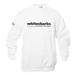 White Sharks Sulgen BASIC ROUNDNECK - Kinder