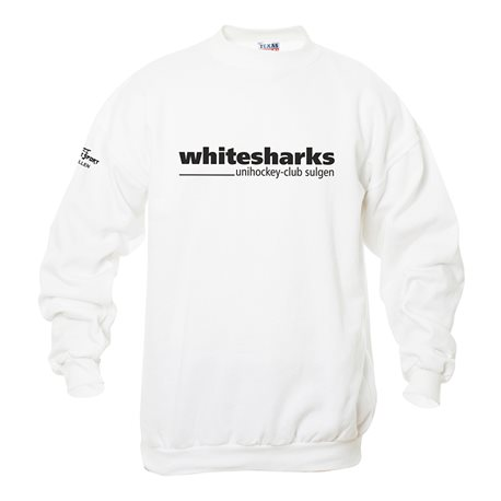 White Sharks Sulgen BASIC ROUNDNECK - Kinder