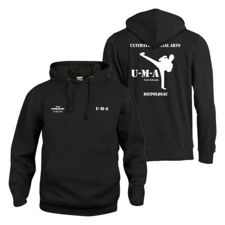 UMA NewWave BASIC HOODY Sweater