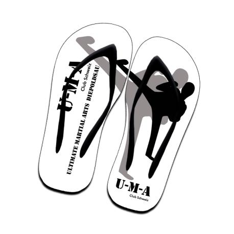 UMA Flip-Flops