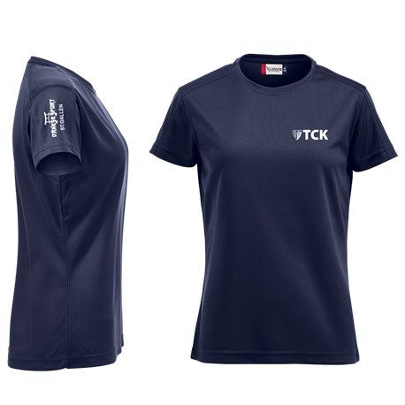 TC-Kreuzlingen ICE-T Ladies Shirt - Damen