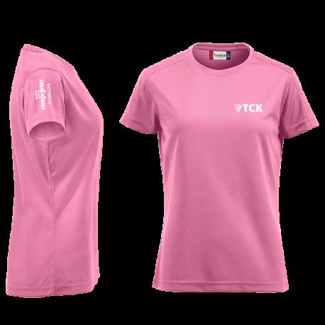 TC-Kreuzlingen ICE-T Ladies Shirt - Damen