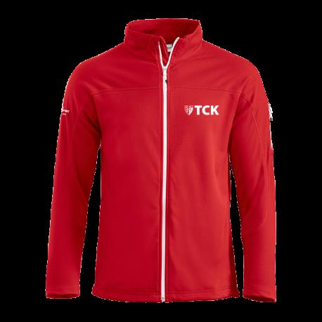 TC-Kreuzlingen DUCAN Sweatjakce