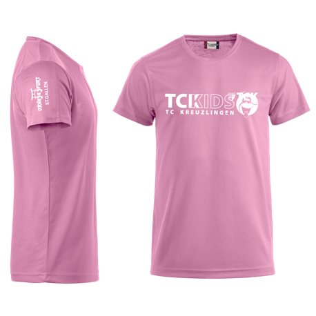 TC-Kreuzlingen ICE-T Shirt - Kinder