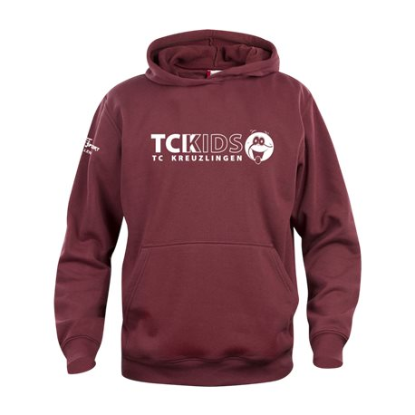 TC-Kreuzlingen BASIC Hoody - Kinder