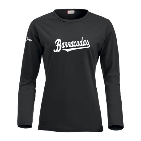 Barracudas ZH Clique FASHION-T L/S - Damen
