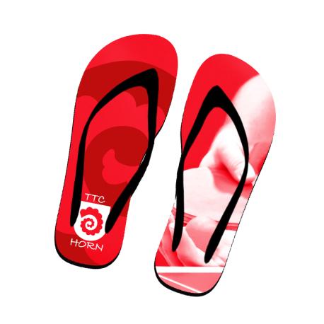 TTC HORN Flip-Flops