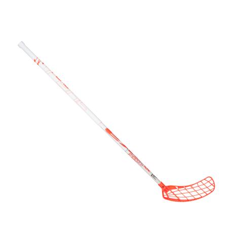 EXEL Unihockey Stick P100 2.6 98 Round MB - White