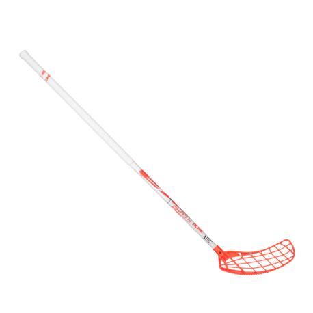 EXEL Unihockey Stick P60 2.9 95 Round MB - White