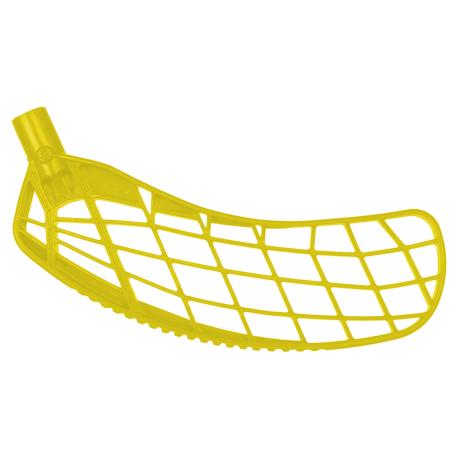 EXEL Unihockey Schaufel AIR MB neon yellow