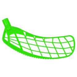 EXEL Unihockey Schaufel AIR MB - NeonGreen