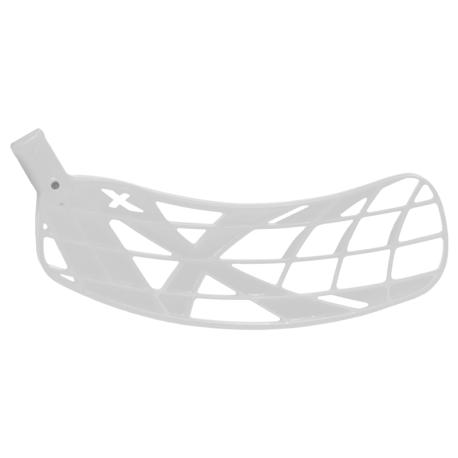 EXEL Unihockey Schaufel X SB white
