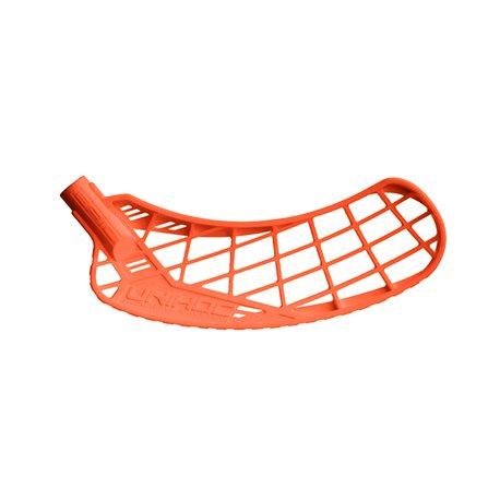 UNIHOC Schaufel EPIC Medium - NeonOrange