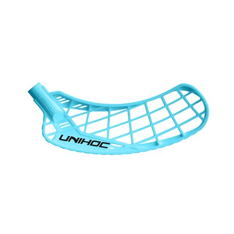 UNIHOC Schaufel EPIC Medium - Eisblau
