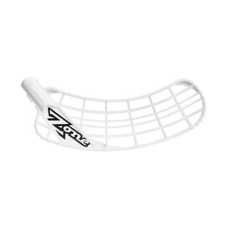 ZONE Unihockey-Schaufel ZUPER Hard - Weiss