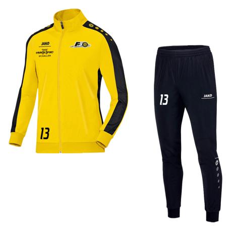 FC St.Otmar JAKO Vereinstrainer STRIKER - Kinder
