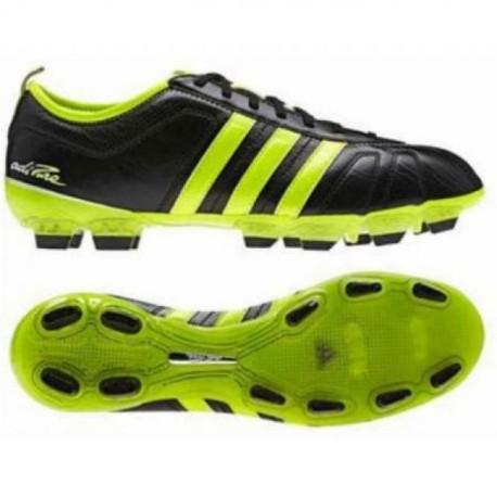 Adidas adiPURE IV TRX FG schwarz/neongrün