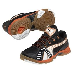 PUMA Accelerate VI black orange