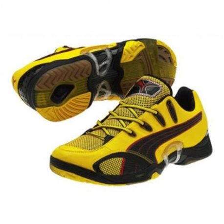 Puma Accelerate V yellow